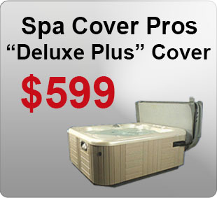Modern Spa Covers