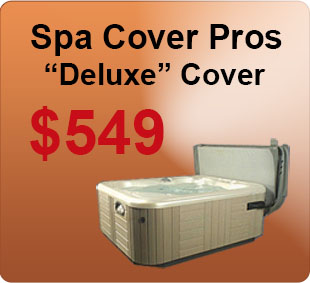 OC Affordable Spa Covers