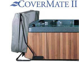 OC Hot Tub Cover Lifts